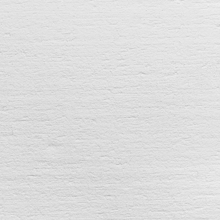 Die Struktur einer weißen Klimaplatte