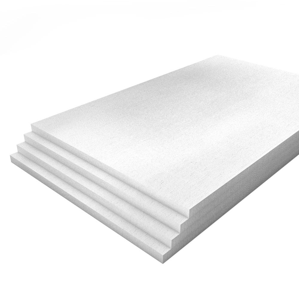Kalziumsilikatplatten vorgrundiert im Format 1000 x 625 25 mm