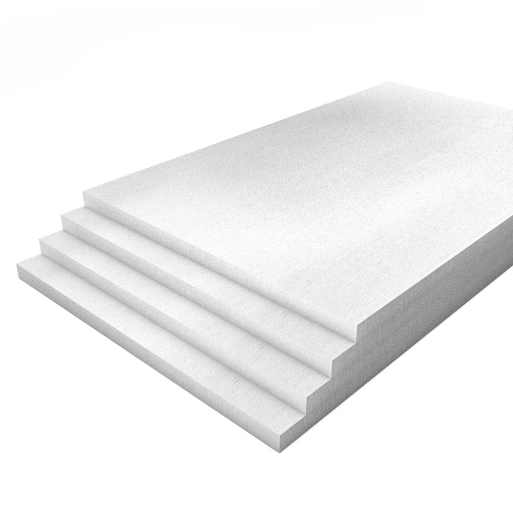Kalziumsilikatplatten vorgrundiert im Format 1000 x 625 30 mm
