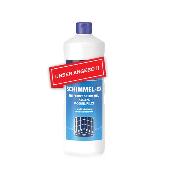 Schimmel-EX 1L mit Aktiv Chlor