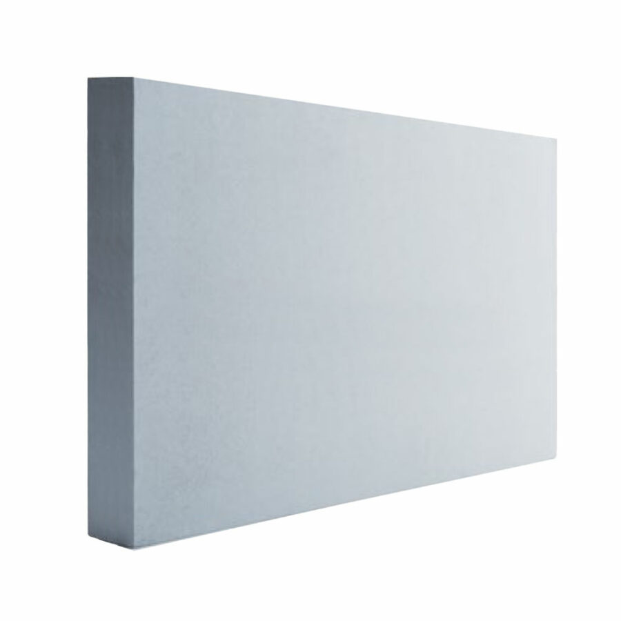 Skamowall 50mm Kalziumsilikatplatte in 1000x610x50mm